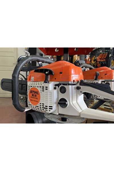 Stihl Sthıl Ms 361 Benzinli Ağaç Motoru