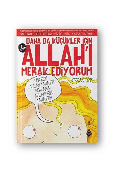 Uğurböceği Yayınları Daha Da Küçükler Için Allah'ı Merak Ediyorum - 5