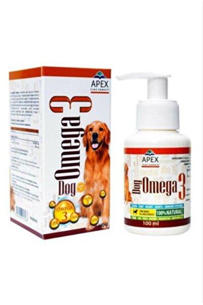 Apex Omega 3 Köpek Vitamini 100 Ml