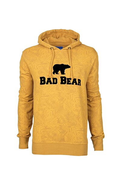 Bad Bear Erkek Sweatshirt Hoodıe 20.02.12.032