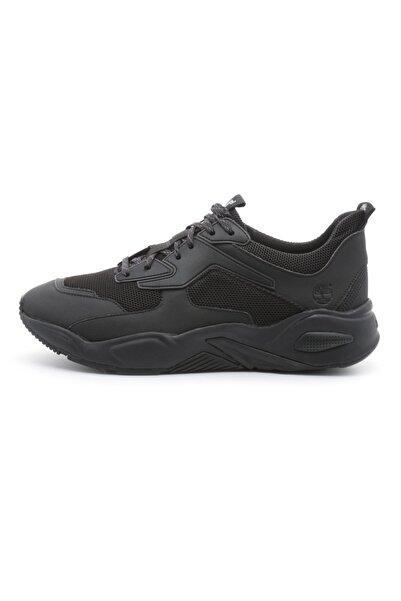 Timberland DELPHIVILLETEXTILE Siyah Kadın Sneaker Ayakkabı 101096663