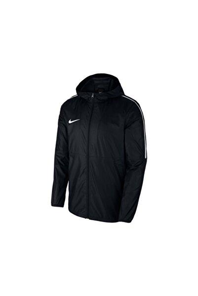 Nike Kids Dry Park 18 Yağmurluk Ceket Genç Çocuk (siyah, S)