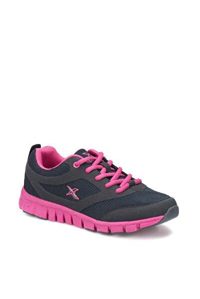 Kinetix Lacivert Kadın Ayakkabı ALMERA W