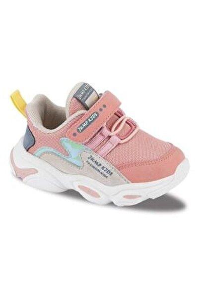 Çocuk Pembe Spor Ayakkabı