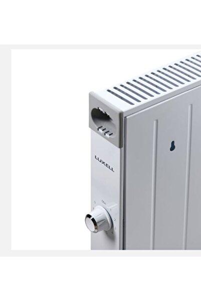Luxell Hc 2947 2500 Watt Konvektör Konveksiyonel Elektrikli Isıtıcı