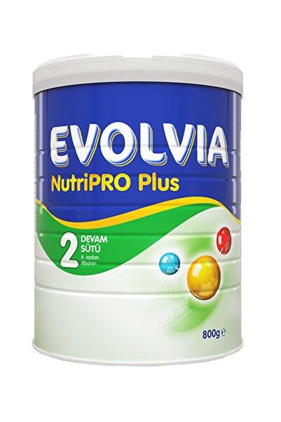 Evolvia NutriPRO Plus 2 800 gr