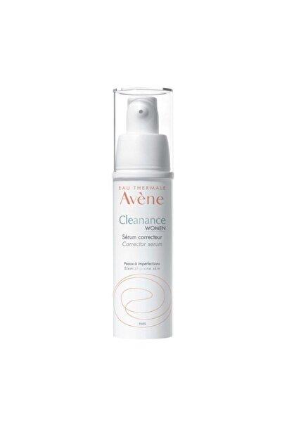 Avene Cleanance Woman Corrigerend Serum 30 ml  Akneye Eğilimli Olgun Ciltler Için Serum