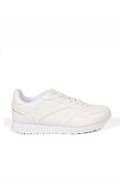 lumberjack Hello Wmn Kadın Günlük Spor Ayakkabı 100298984-beyaz