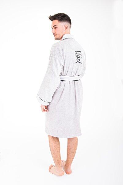Minteks Kimono Bornoz