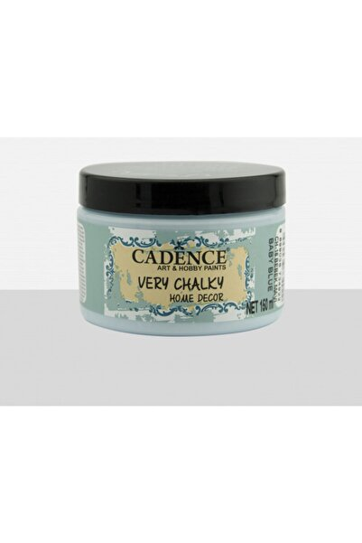 Cadence Bebek Mavi Very Chalky Home Decor Ch16 150 ml