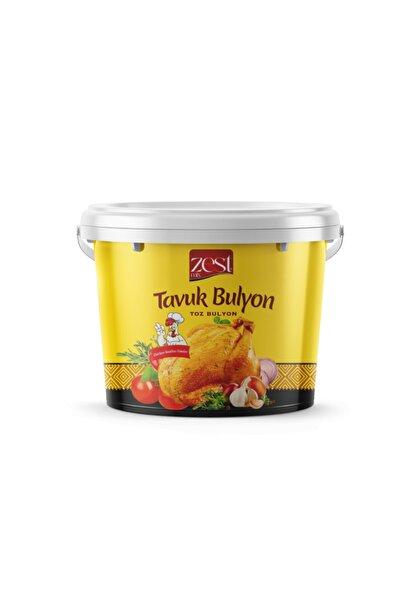 ZEST MIX Tavuk Bulyon 1 Kg