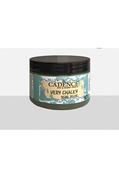 Cadence Very Chalky Home Decor Ch57 Kına Ahşap Boyası 150  ml