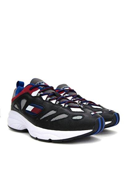 Tommy Hilfiger Tommy Jeans Erkek Retro Sneakers Em0em00344 U004909