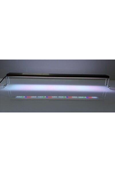 WOLFMAR 90cm Silver Plant Full Spectrum 5 Renk Akvaryum Led Aydınlatma
