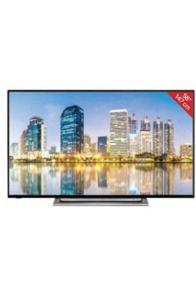"Toshiba 58UL3A63DT 58"" 147 Ekran 4k Ultra HD Smart LED TV"