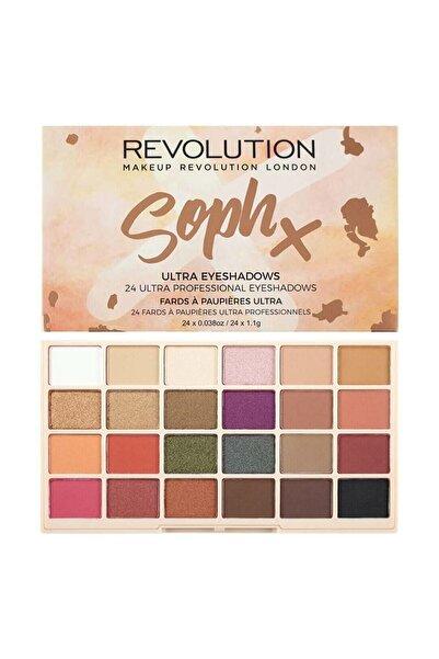 Revolution Sophx Far Paleti 5057566008488
