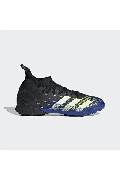 adidas Predator Freak 3 Halı Saha Ayakkabısı