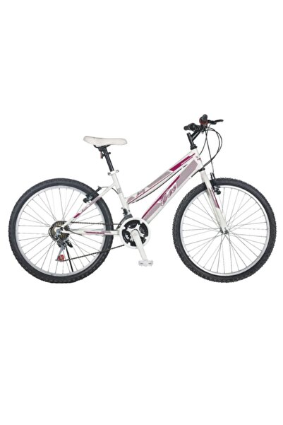 TEC Lady Amortisörsüz 24 Jant Kız Bisikleti