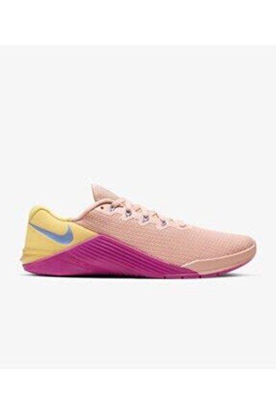 Nike Metcon 5 Kadın Antrenman Ayakkabısı - Ao2982-668