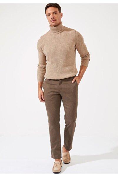 DeFacto Regular Fit Chino Pantolon