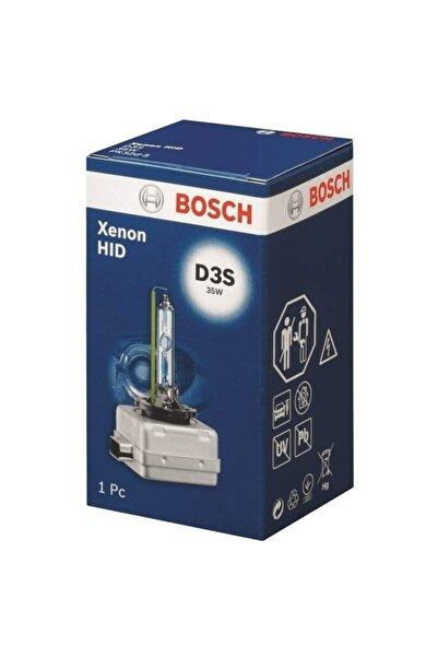 Bosch D3s Xenon Yedek Ampulü 35w 4300k