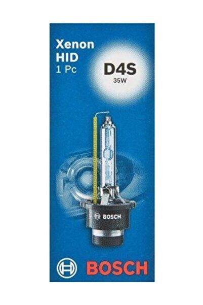 Bosch D4s Xenon Yedek Ampulü 35w 4300k