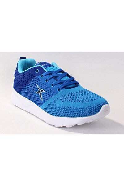 Kinetix FLUSE Saks Kadın Sneaker Ayakkabı 100253279