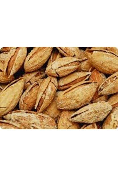 Enes Kuruyemiş Şekerleme Kabuklu Badem Kavrulmuş Tuzlu Premium 500 gr