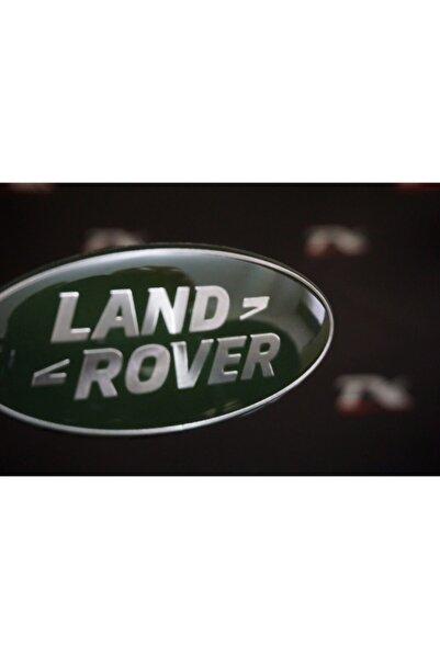 Land Rover Ön Panjur Ve Bagaj Logo Amblem 85mm Oem Ürün