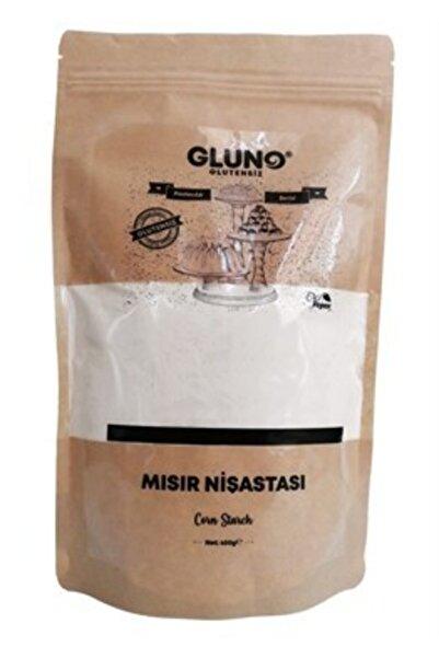 Gluno Glutensiz Mısır Nişastası 400 gr