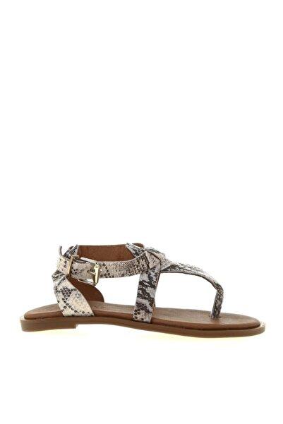 Fabrika Kadın Vizon Sandalet