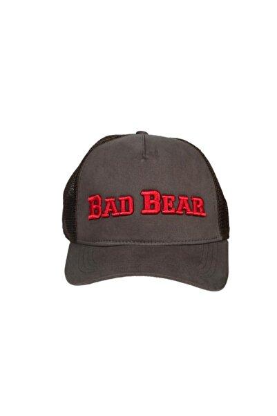 Bad Bear Unisex Haki Şapka 19.02.42.007