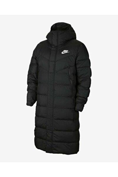 Nike Erkek Siyah Kaban Cu0280 010