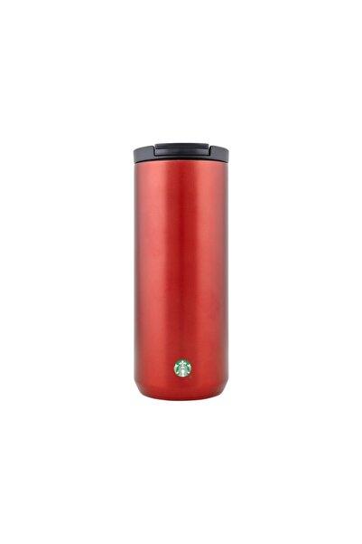 Starbucks 355ml Kırmızı Termos