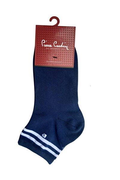 Pierre Cardin Çemberli Kısa Konç Pamuk Çorap