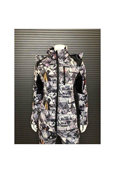 Exuma H Sshell Print Jacket M