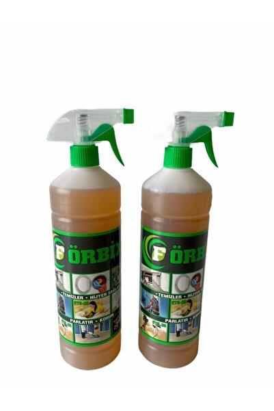 FÖRBİX 2 Adet Gts-35 Çok Amaçlı Temizlik Ürünü
