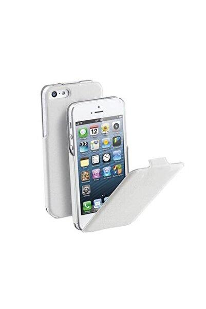 Cellular Line Iphone Se/5s/5 Uyumlu  Flap Flat Kapaklı Kılıf