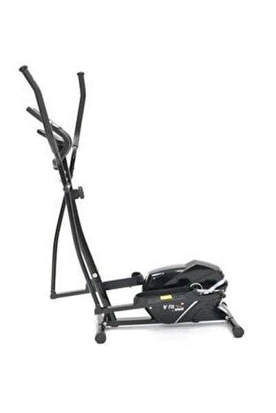V-fit Manyetik Eliptik Bisiklet