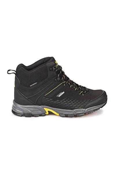 lumberjack Kadın Siyah Waterproof Bot Ayakkabı 1002733717 W Flake G Hı