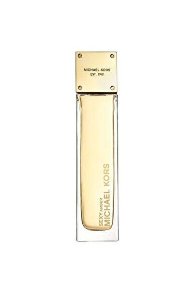 Michael Kors Sexy Amber Edp 50 ml Kadın Parfüm 022548289662