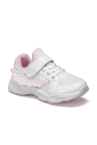 winx Beyaz Kız Çocuk Spor Ayakkabı 100512179