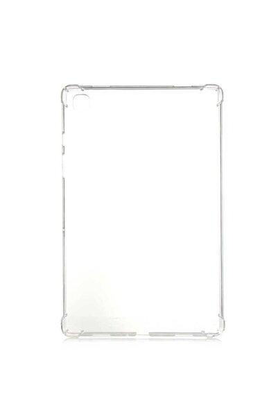 zore Galaxy Tab A7 10.4 T500 2020 Uyumlu Nitro Anti Shock Silikon Tablet Kılıfı
