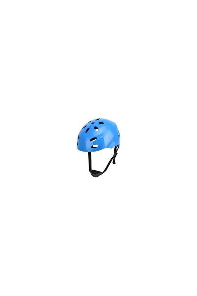 Triathlon T155 Mavi Koruyucu Kask