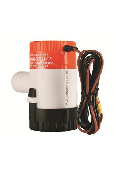 Seaflo Sintine Pompası 1100 Gph 12 V