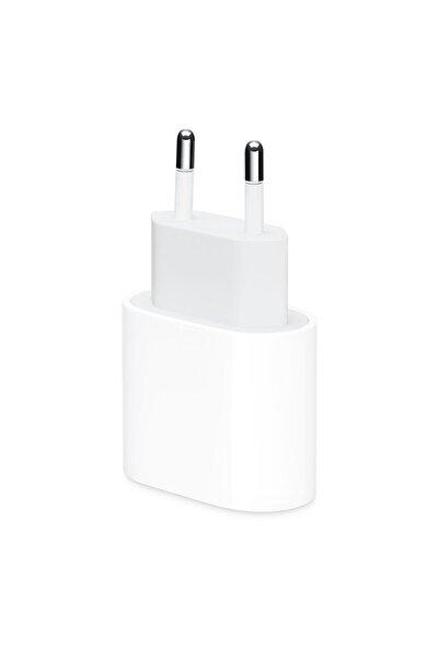 Suba Iphone 18w 11/11 Pro Max 12/12 Pro Hızlı Şarj Aleti Cihazı Adaptörü Başlığı Usb C Giriş Başlık