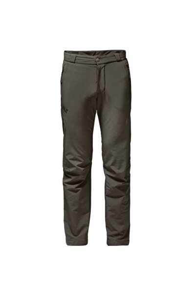 Jack Wolfskin Activate Thermic Pants Erkek Pantolon - 1503601-7010