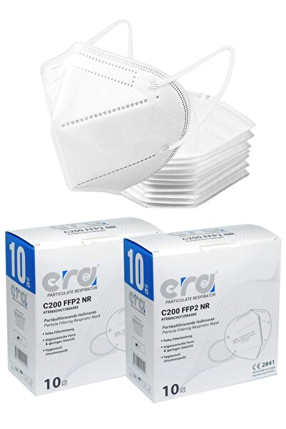 ERA N95 Maske - 10 Adet