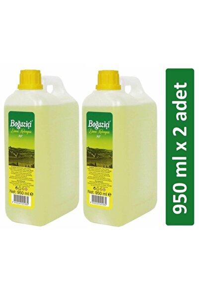 Boğaziçi Kolonya Limon 950 ml X 2 Adet