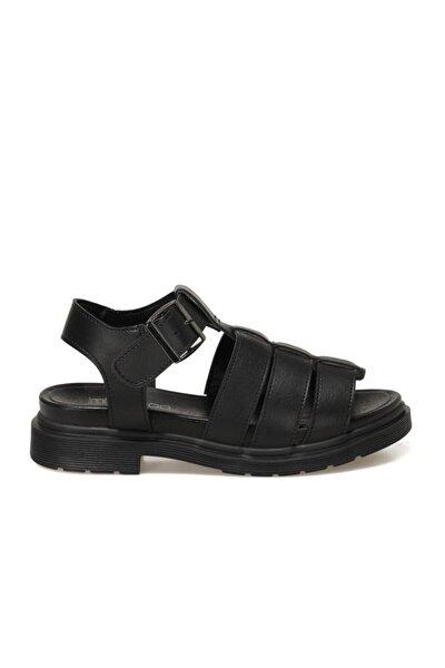 Butigo 21S-0961FX Siyah Kadın Sandalet 101014359